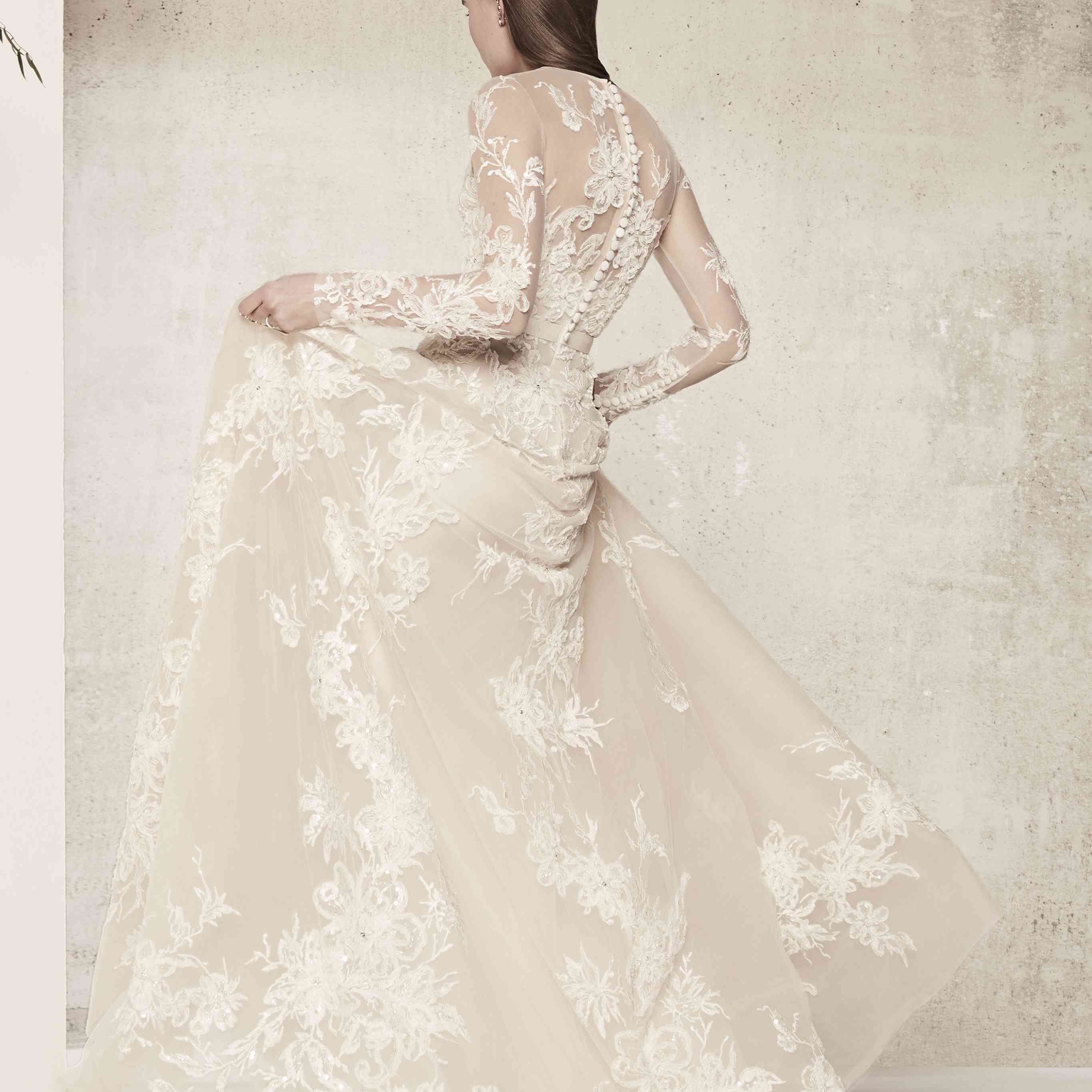 How To Choose Your Dream Wedding Dress 70 Things To Know