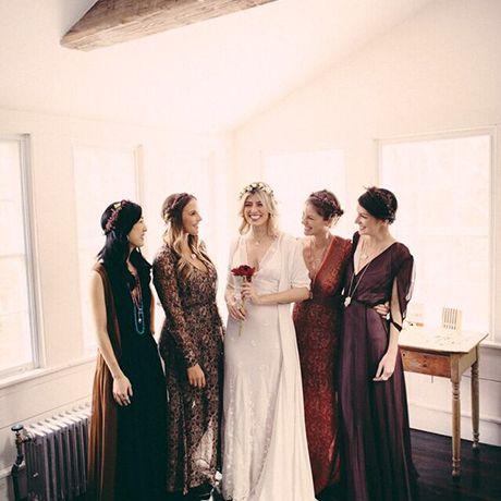 22 Bridesmaid Dress Ideas For Fall