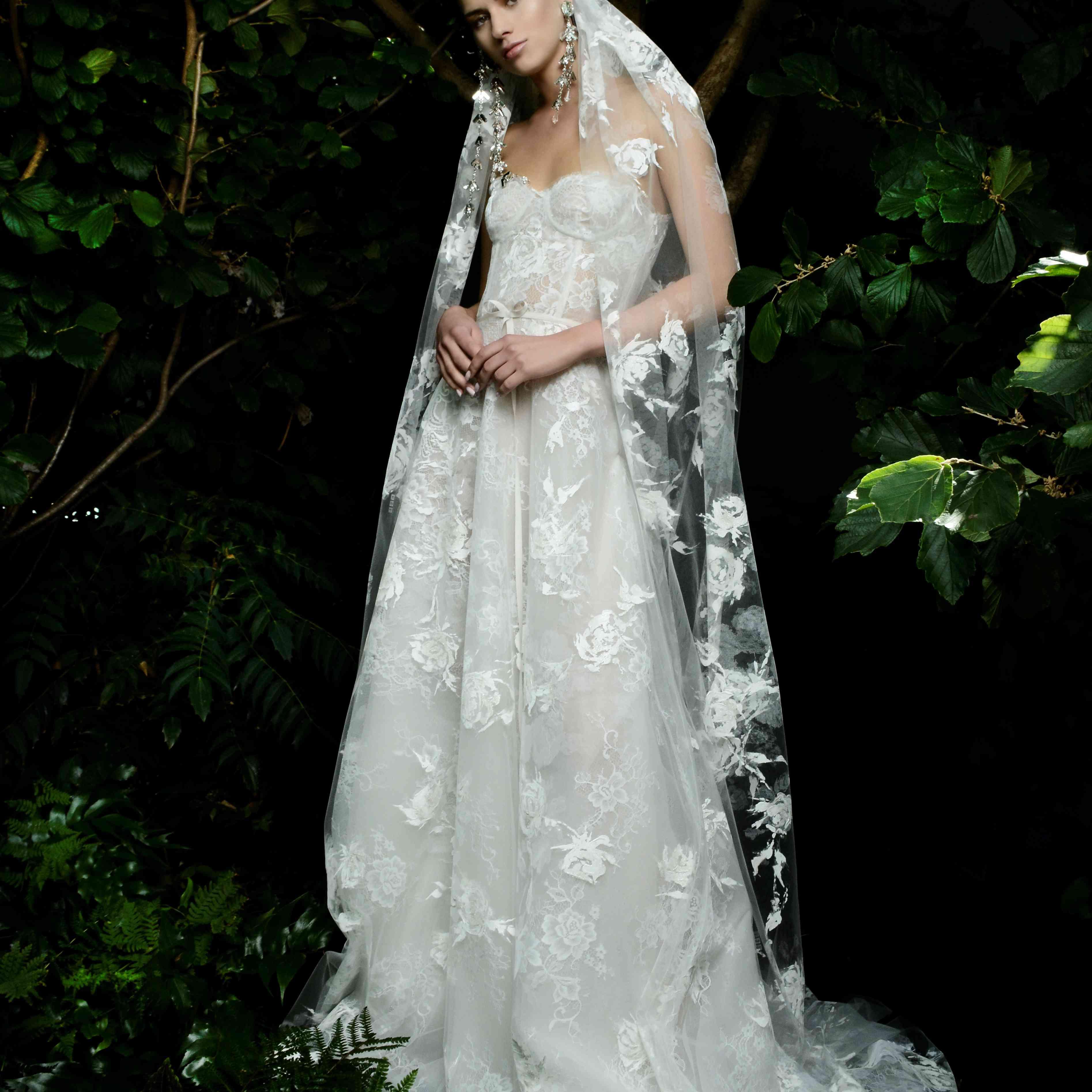 riviera wedding dress naeem khan