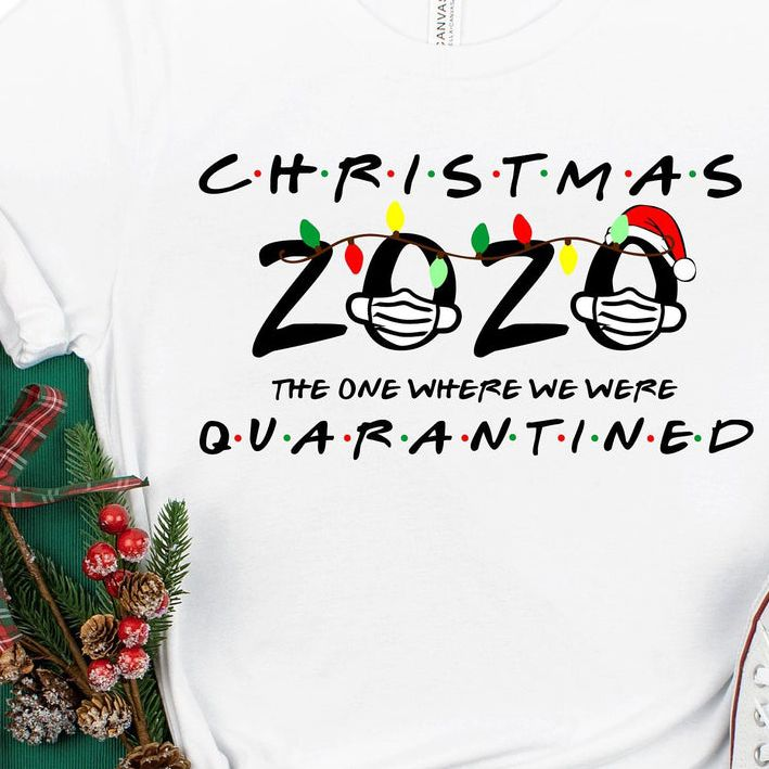 quarantine tshirt