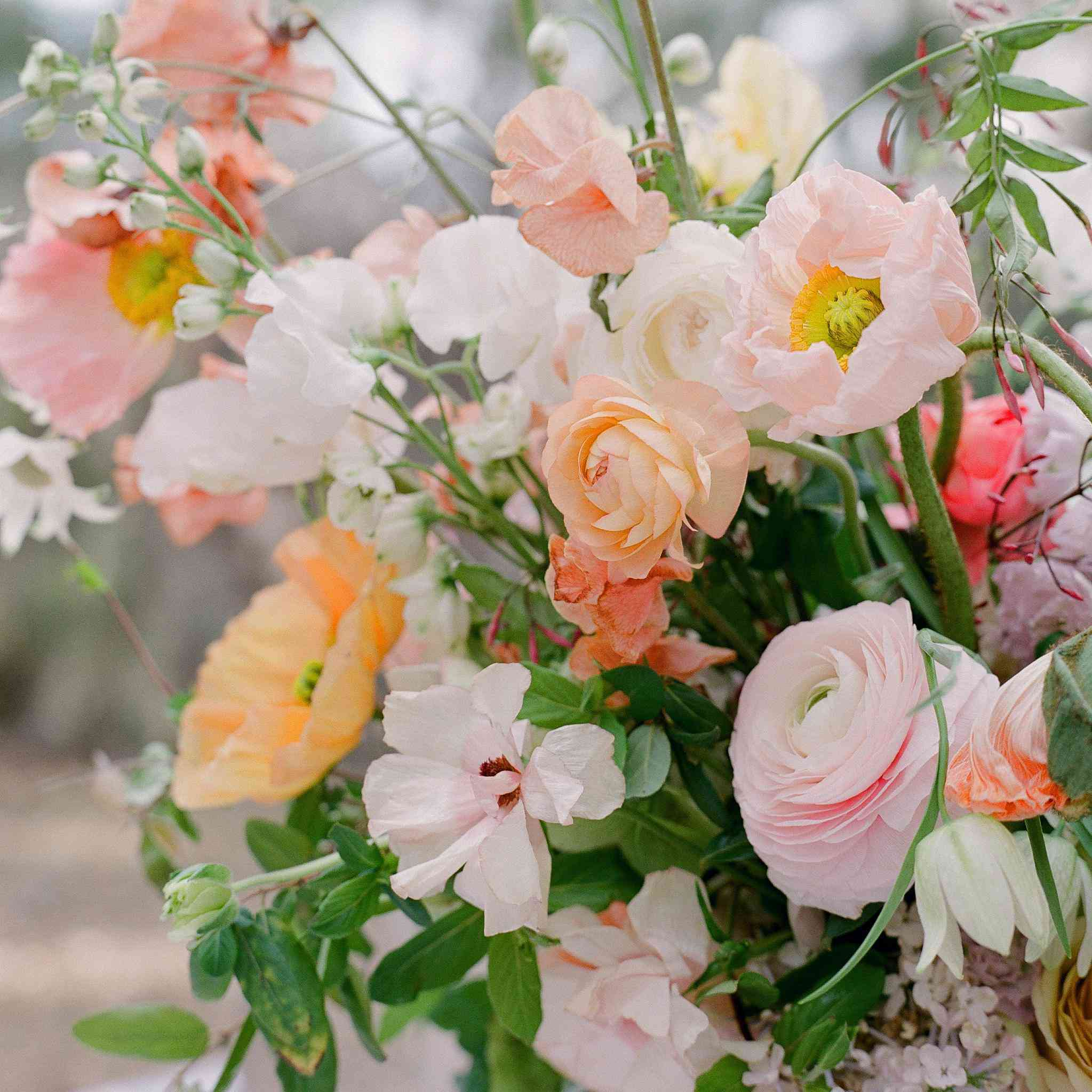 Love Flowers But Sensitive to Strong Scents? Here Are Some Alternatives