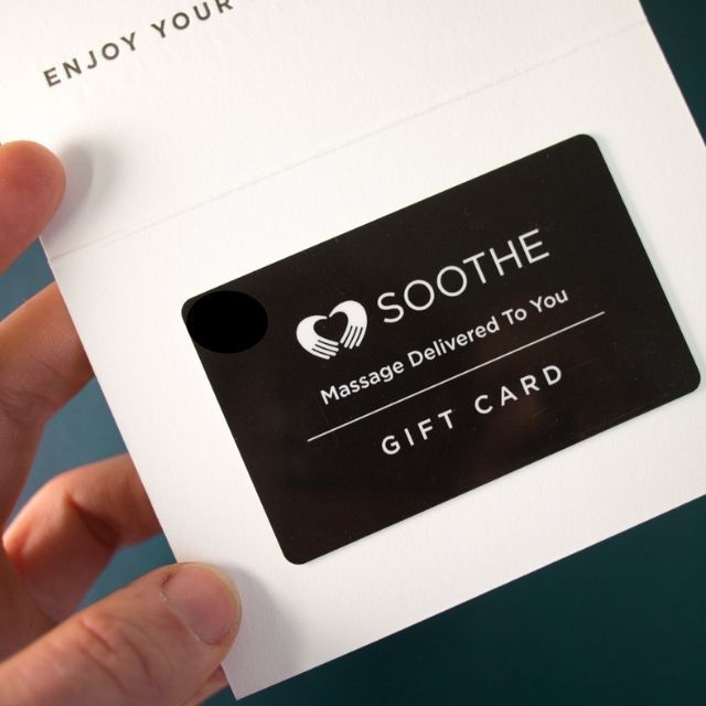 Soothe Gift Card