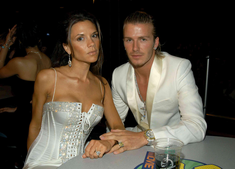 Victoria Beckham Has Aculated