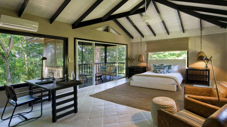 Copal Tree Lodge, Belize