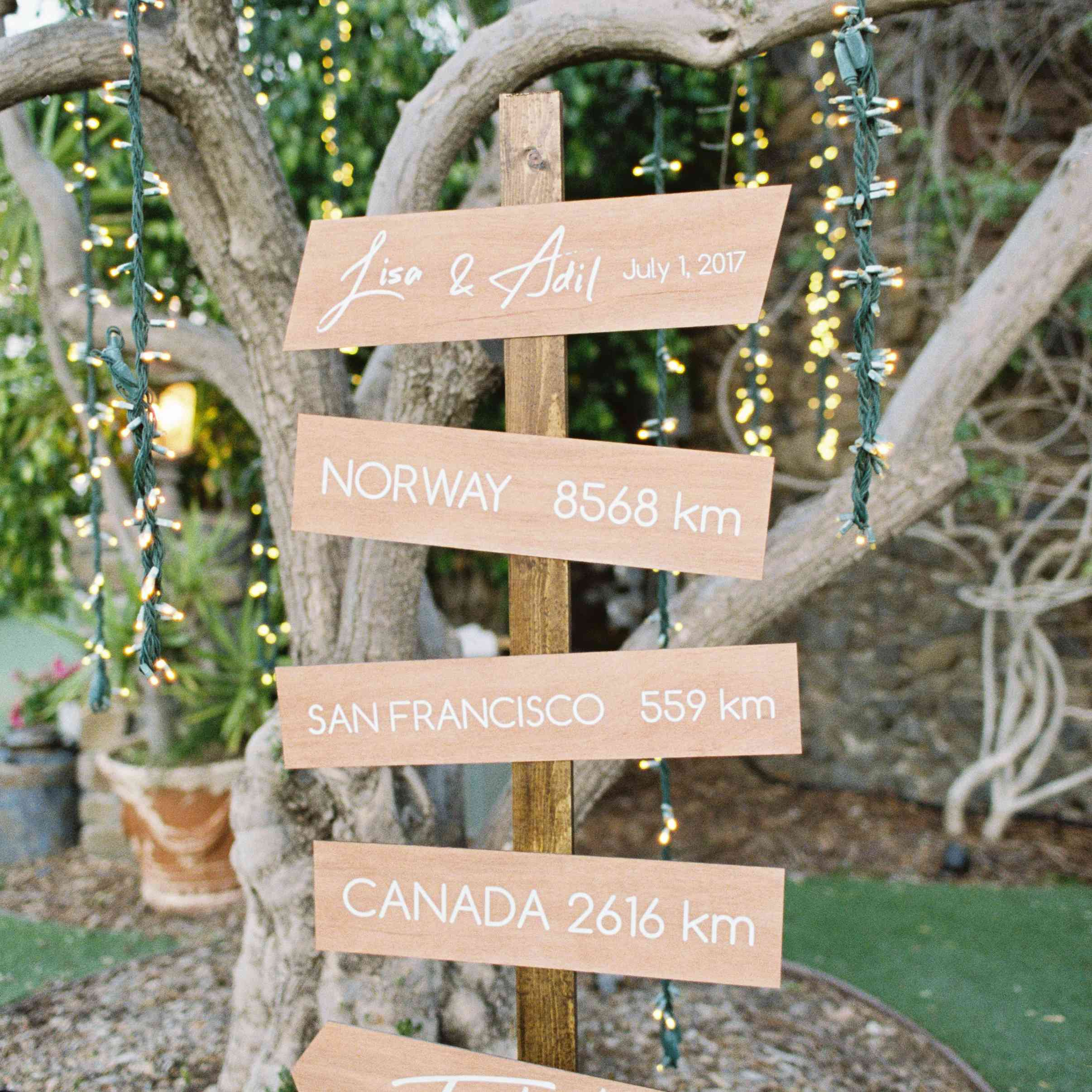 20 Wedding Themes for Every Bridal Style