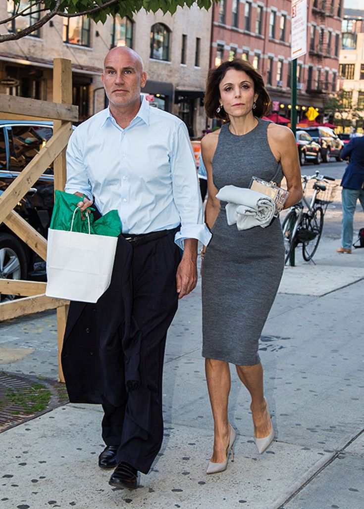 bethenny frankel engaged