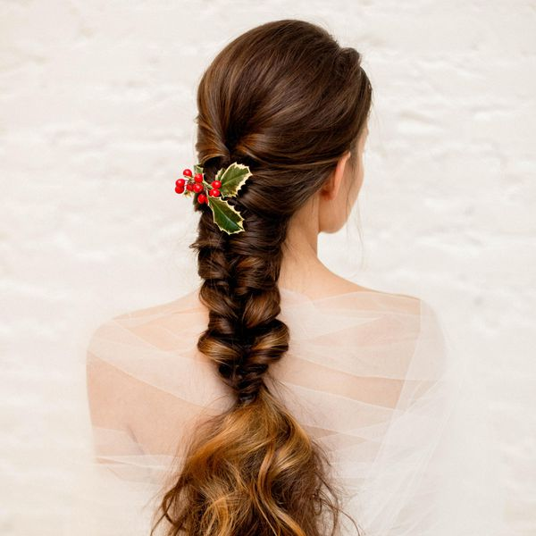23 Romantic Wedding Hairstyles For Long Hair: From Romantic To Rustic, A Hairstyle To Suit Every Wedding