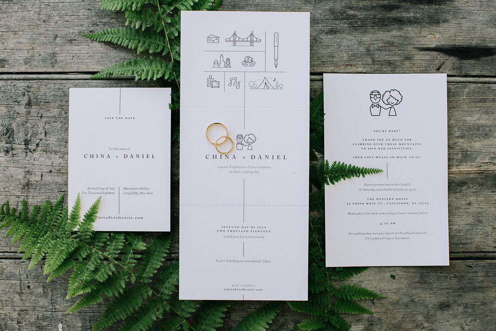 <p>invitation suite</p><br><br>