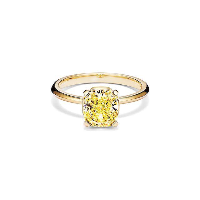 Tiffany & Co. Tiffany True® Engagement Ring