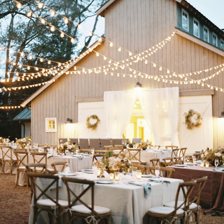 14 Ways To Host An Elegant Farm Wedding