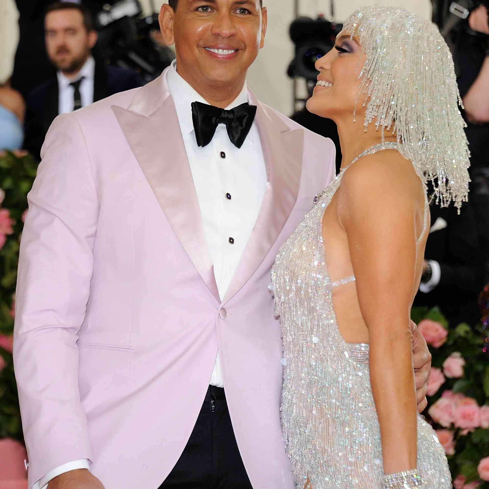 Everything You Need To Know About Jennifer Lopez And Alex Rodriguez S Relationship