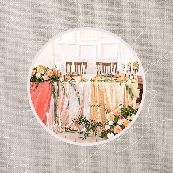 Best Wedding Linen Rentals
