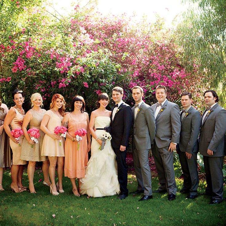 Spend on Bridesmaid and Groomsmen Gifts