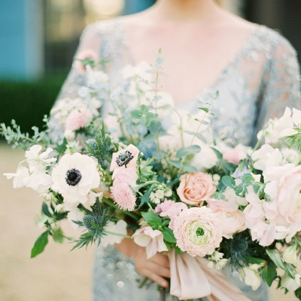 Wedding Flowers Bouquet Ideas Brides