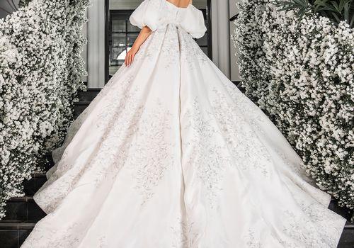 thassia naves wedding dress