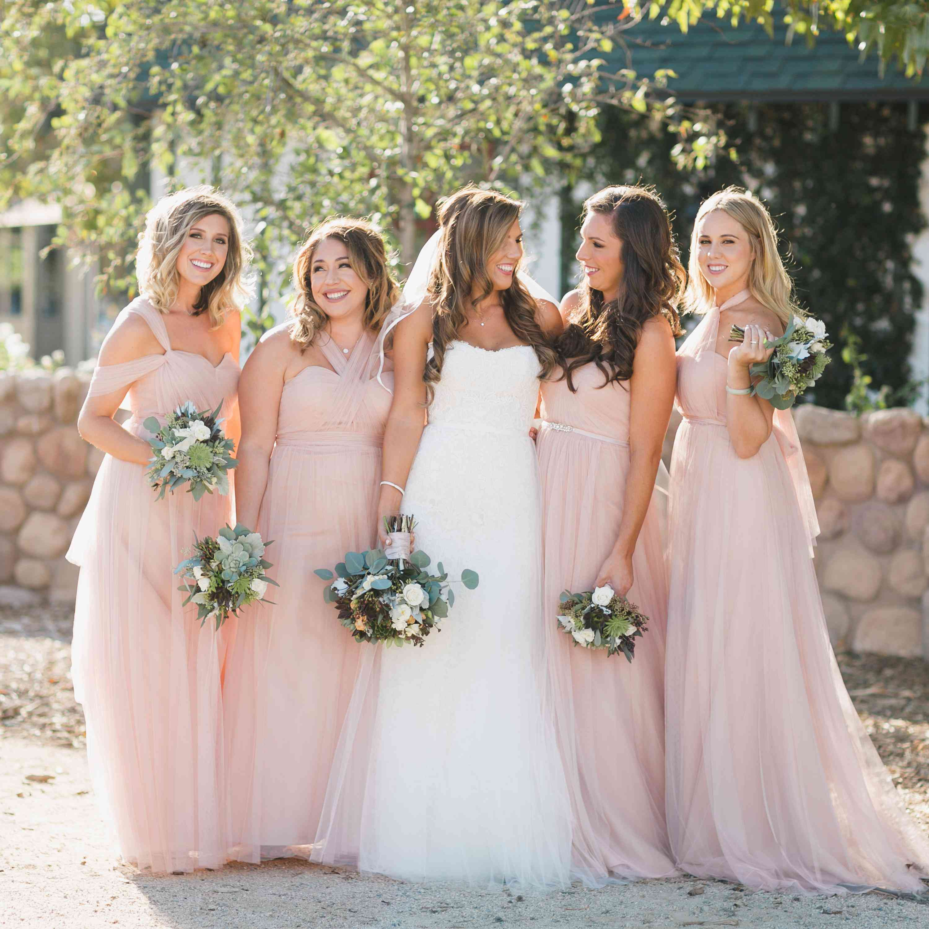 5 rules for being the best maid of honor ever