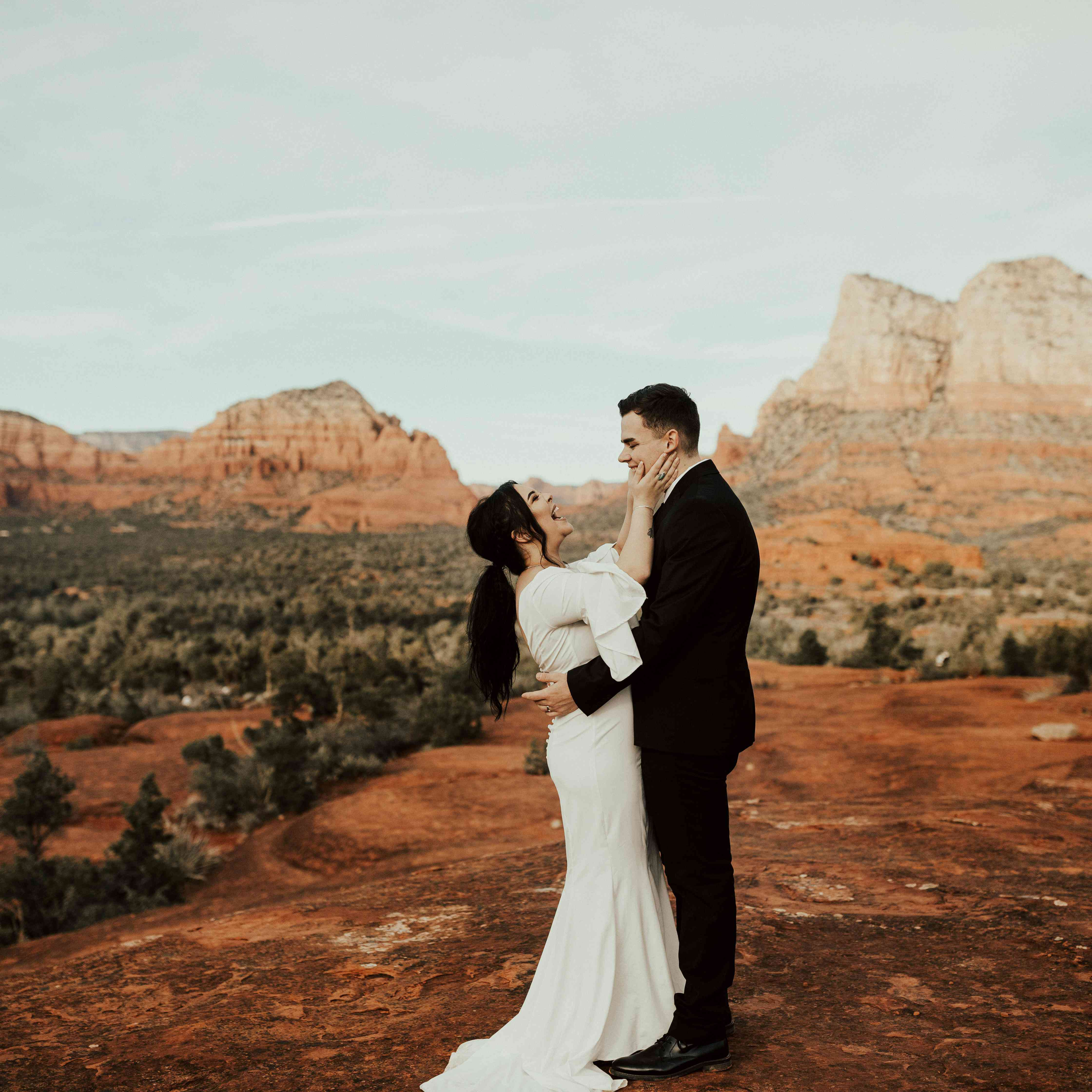 5 Elopement Packages For The Bride Who Wants A Non