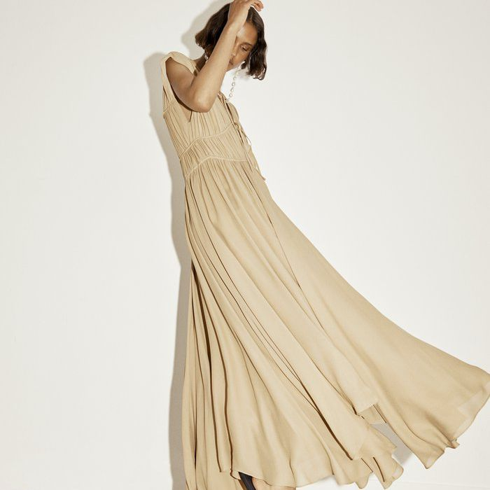 Tove Flores Dress