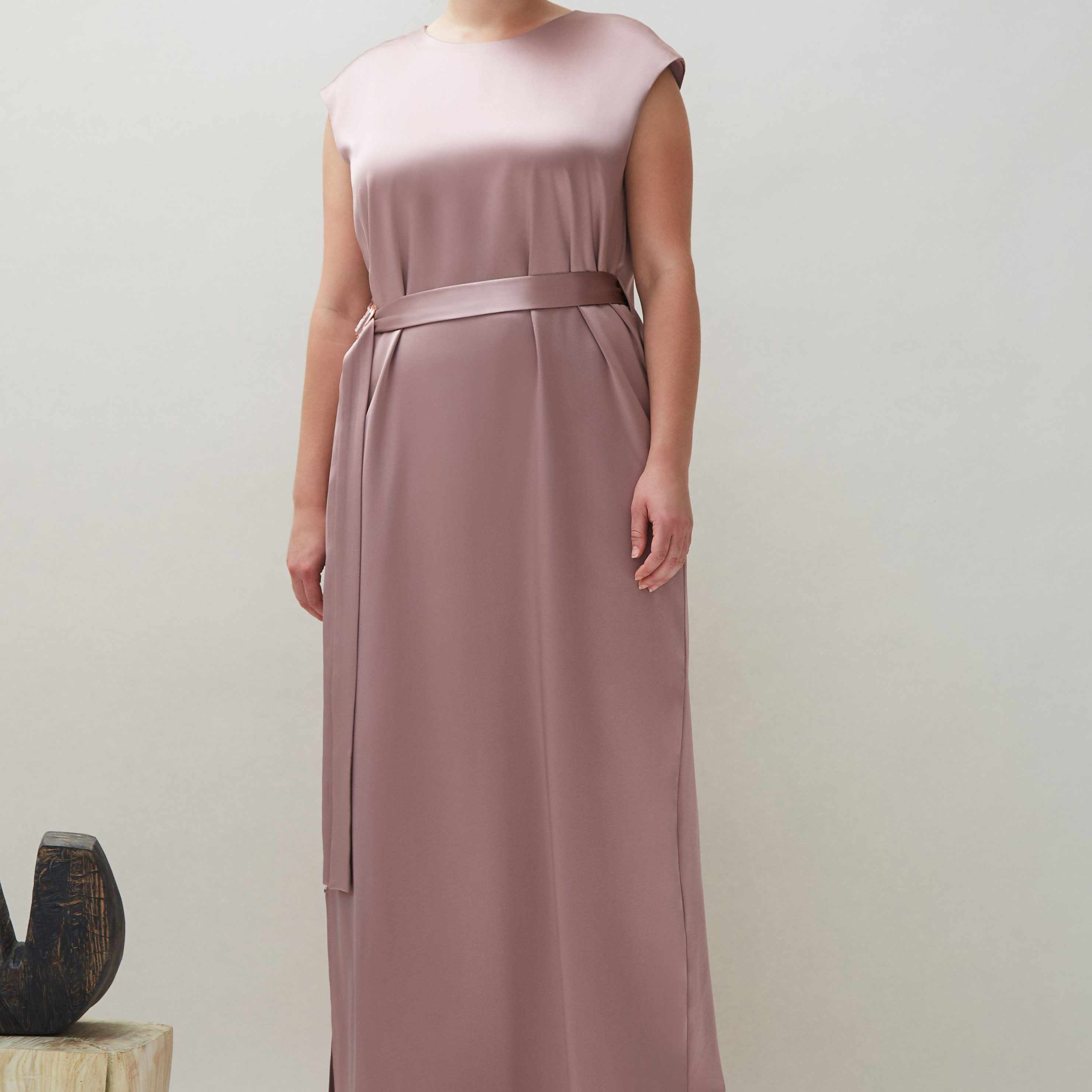 modest dress