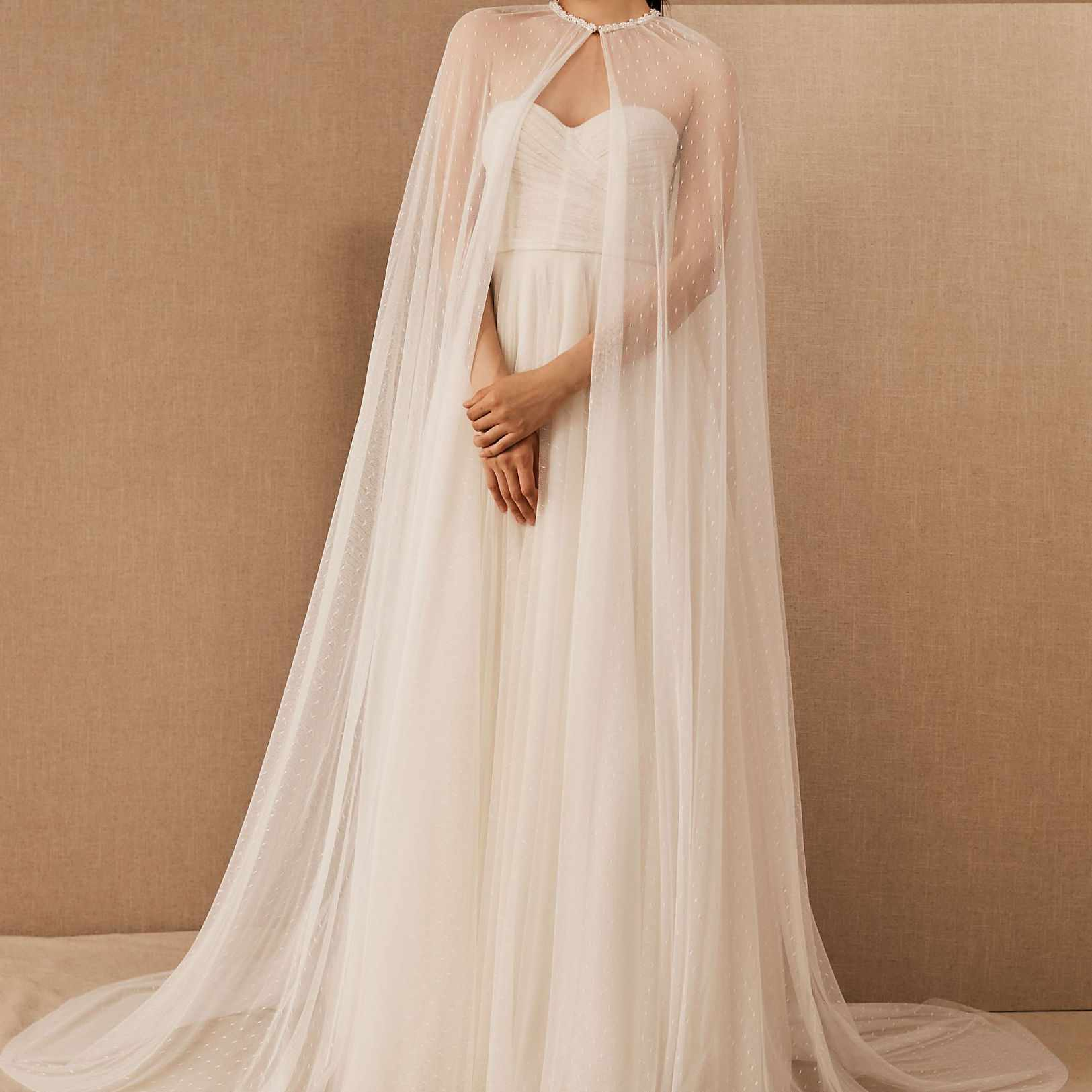 Jenny by Jenny Yoo Tory Gown