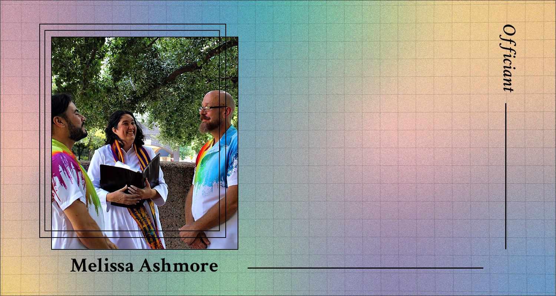 Melissa Ashmore