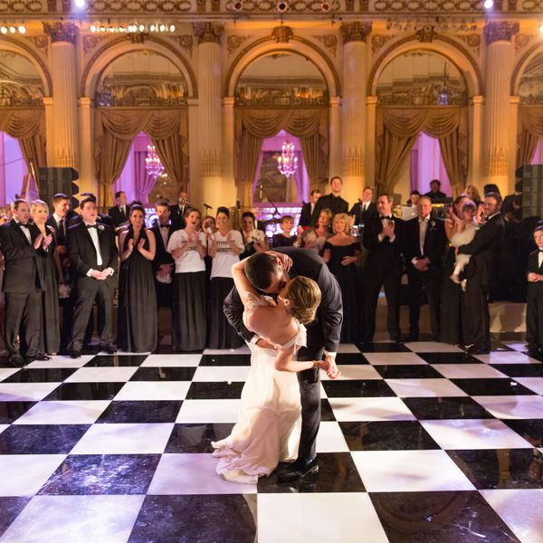 Who Knew? 10 Surprising Facts About Wedding Traditions
