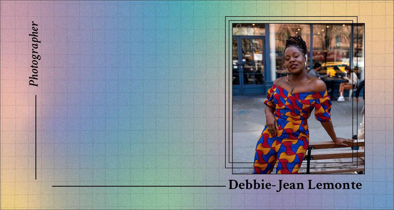 Debbie Jean Lemonte