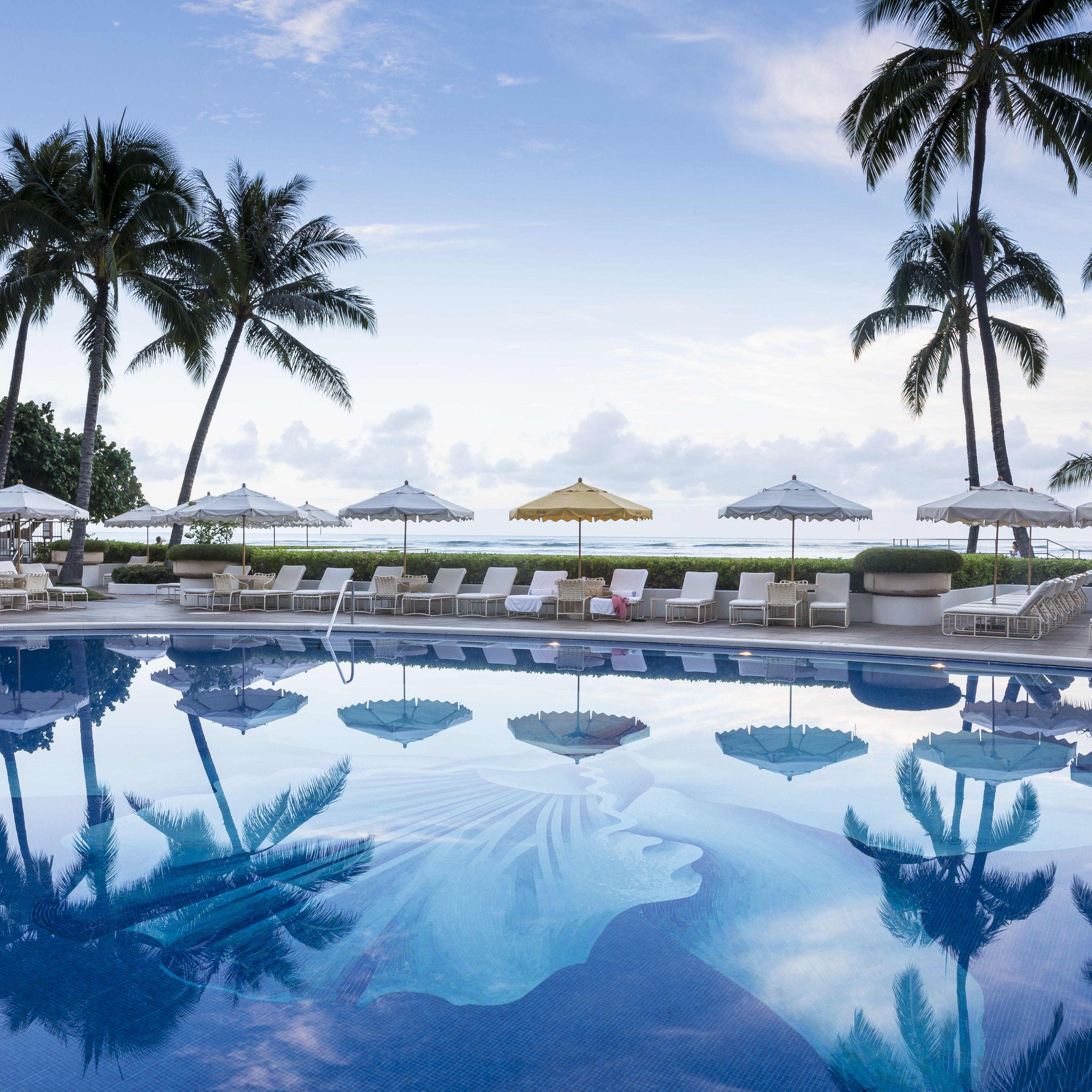 Best Hawaii All Inclusive Honeymoon Resorts