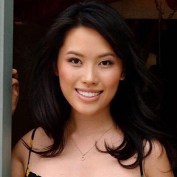 Carolyn Hsu