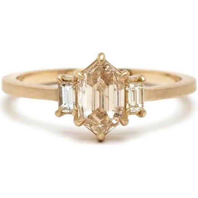 Sofia Kaman Easton Ring