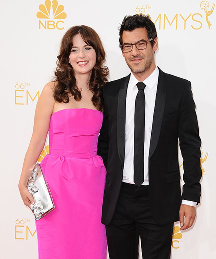 Surprise Zooey Deschanel Is Married And Welcomes A Daughter