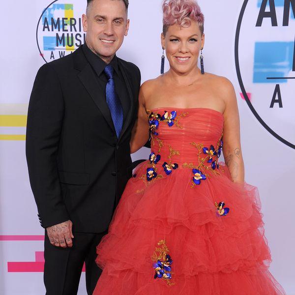 Pink and Carey Hart Relationship Timeline