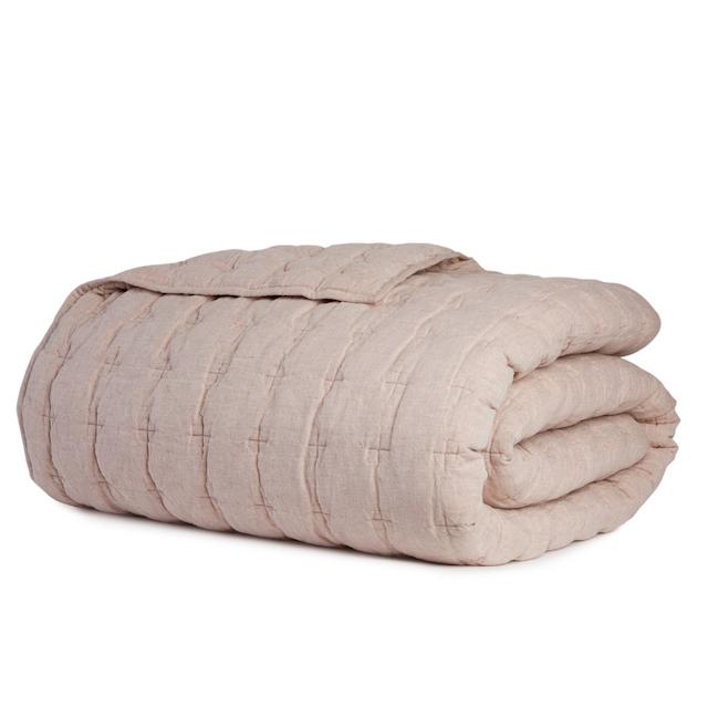 Best Linen Blanket