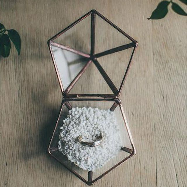 The 12 Best Ring Boxes And Dishes Of 2021
