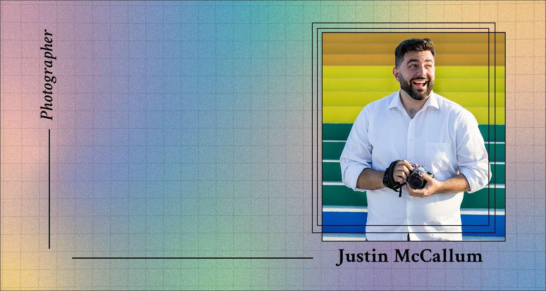Justin McCallum