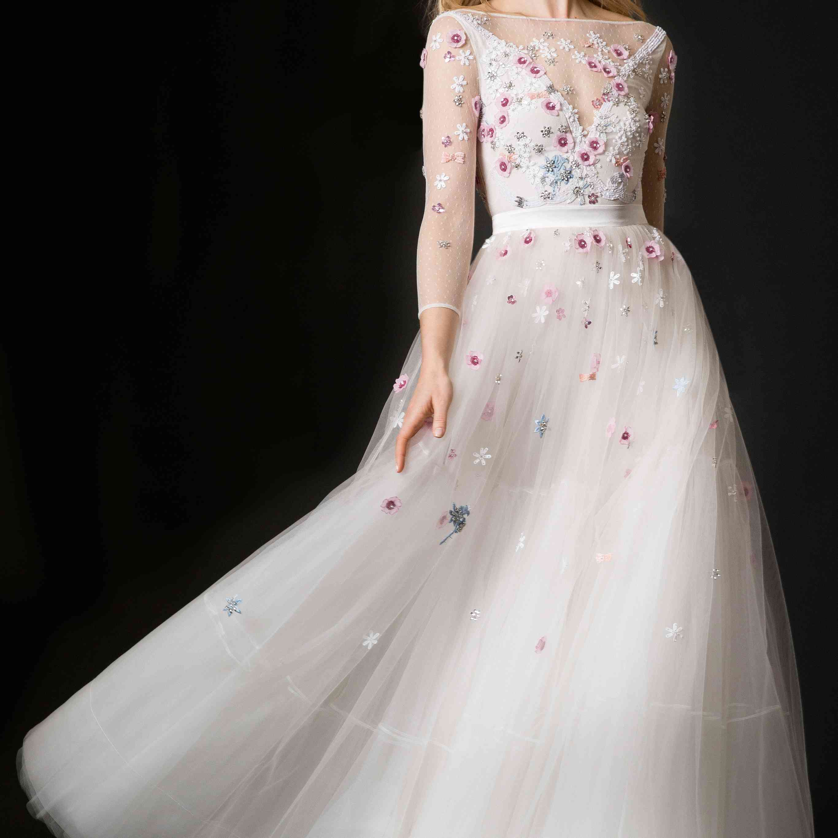 Temperley Bridal Spring 2019