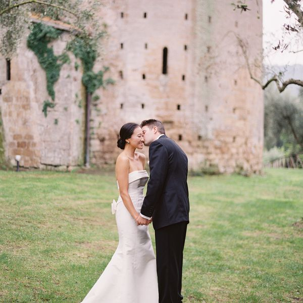 Wedding Inspiration, Based on Your Myers-Briggs Personality Type