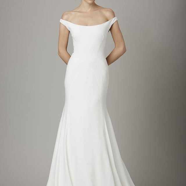 Lela Rose Bridal The Opera House Dress, price upon request
