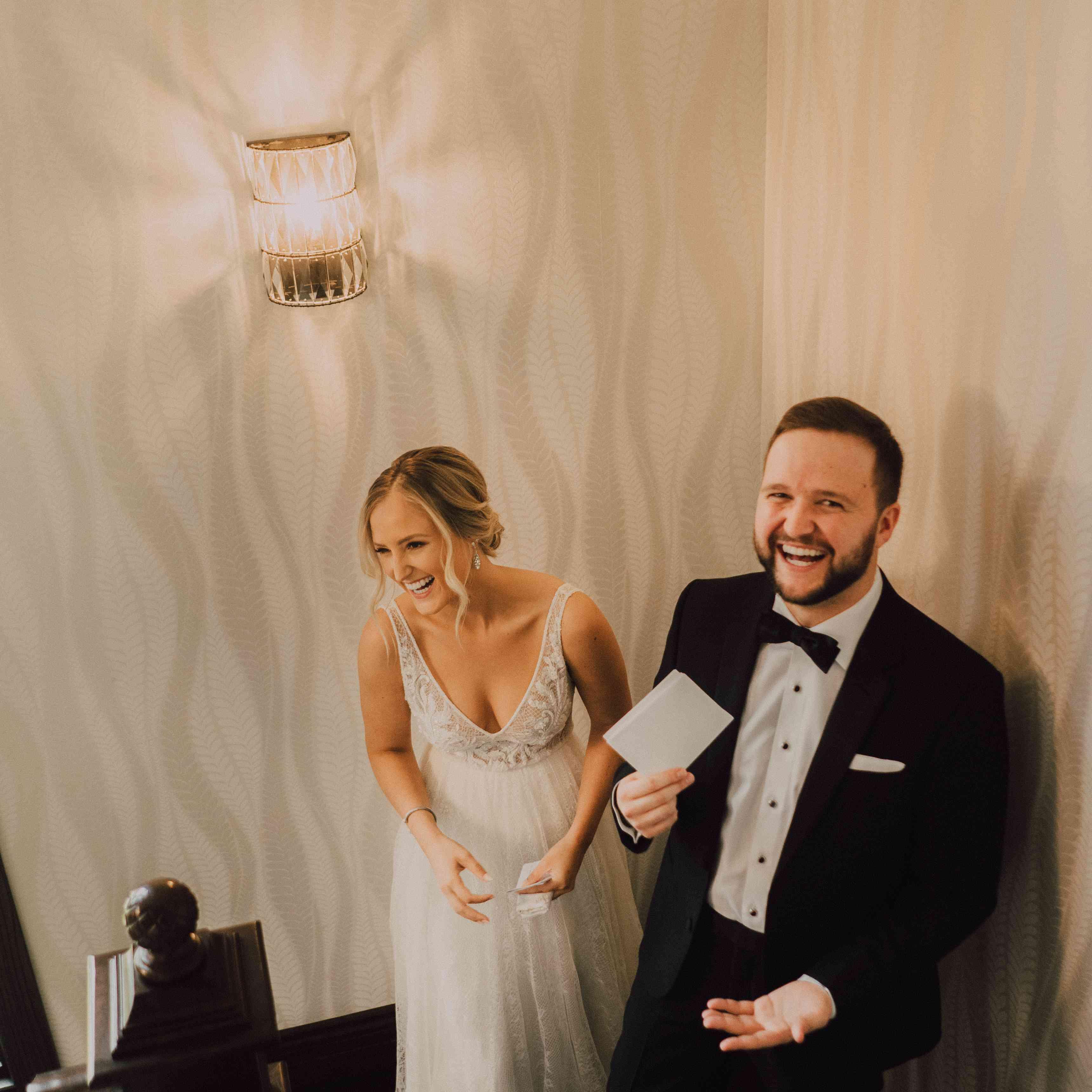Musician Quinn Xcii And Macy Uekert S Vintage Inspired Wedding In