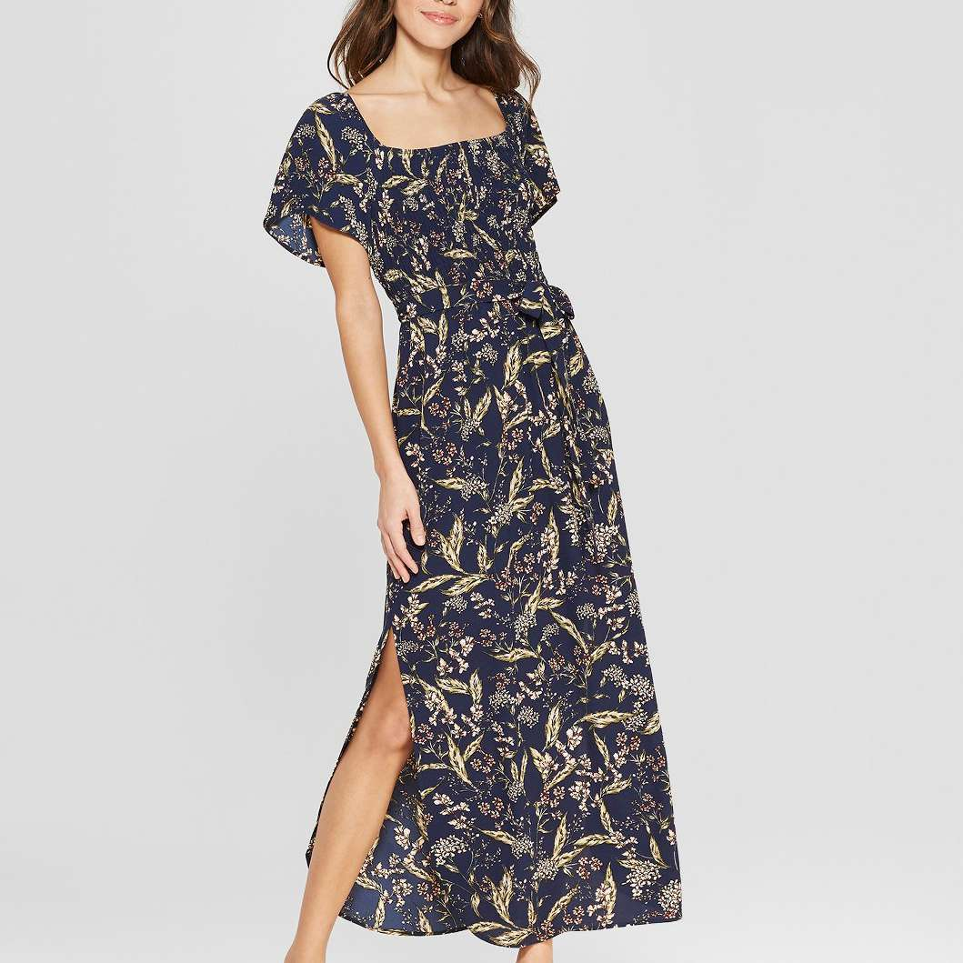 26 Wedding Guest Dresses For Spring Weddings