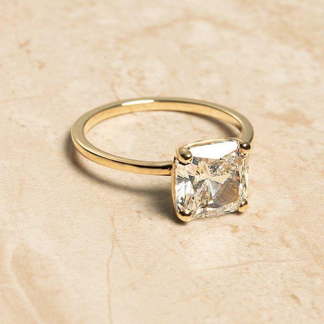 Aprés Jewelry The Stella Ring Setting