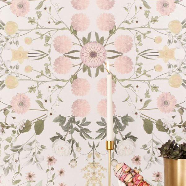 10 Removable Wallpapers That Ll Totally Revamp Your Space