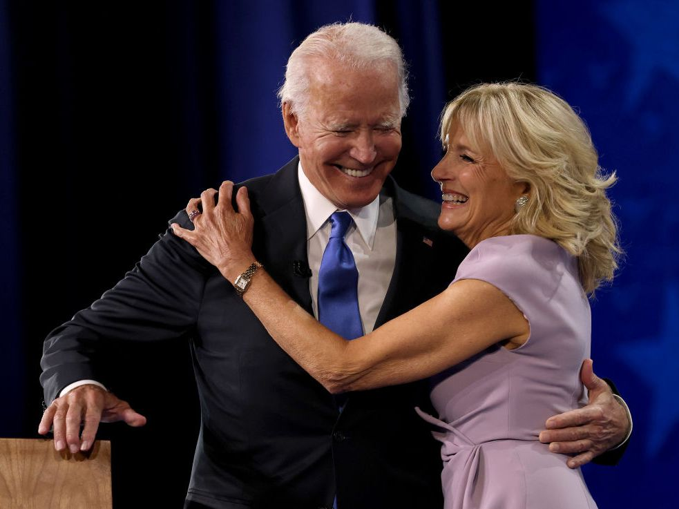 Everything You Need To Know About President Joe Biden And First Lady Dr Jill Biden S Relationship