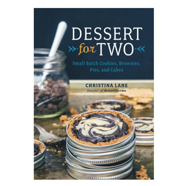 Dessert for Two by Christina Lane