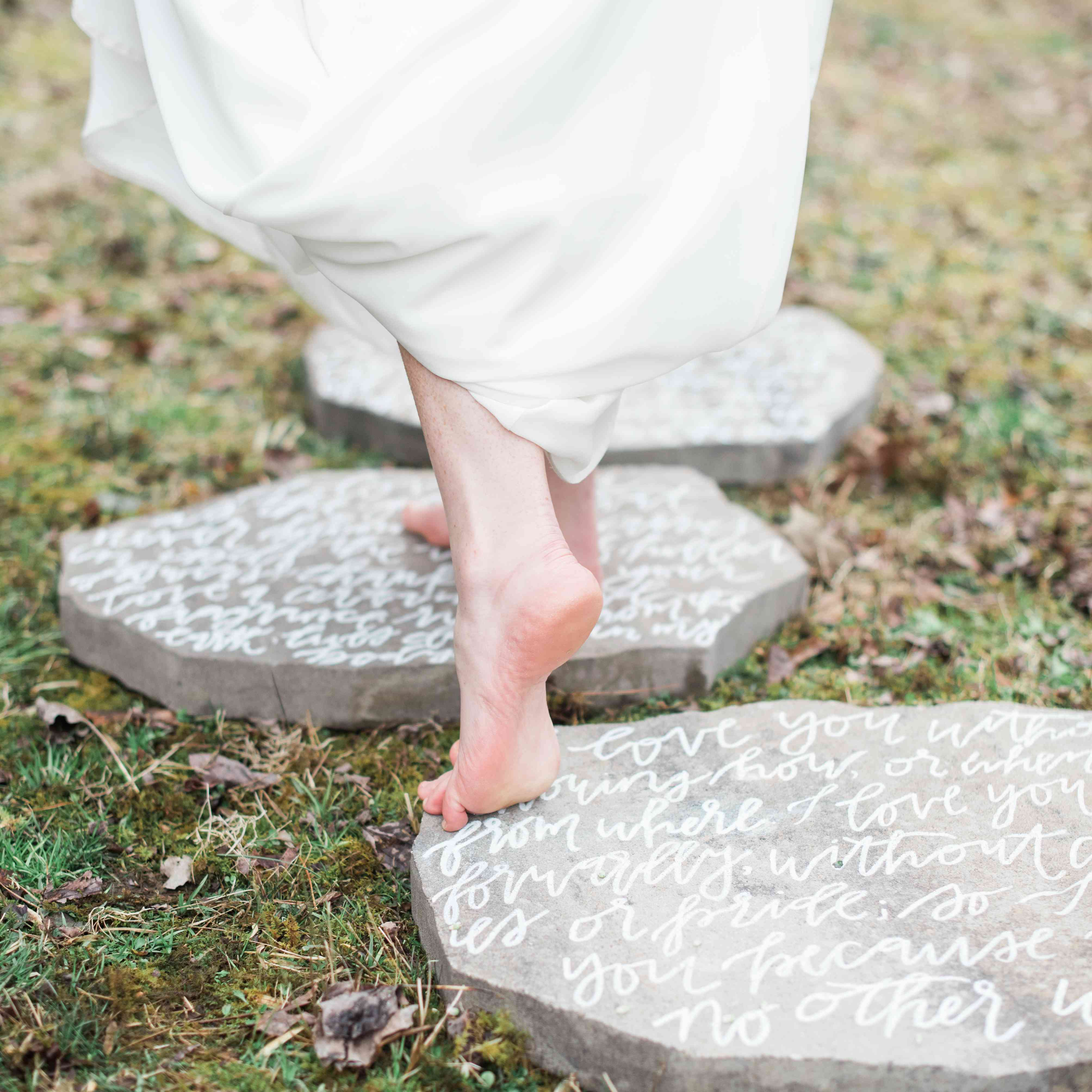 Quote Stepping Stones
