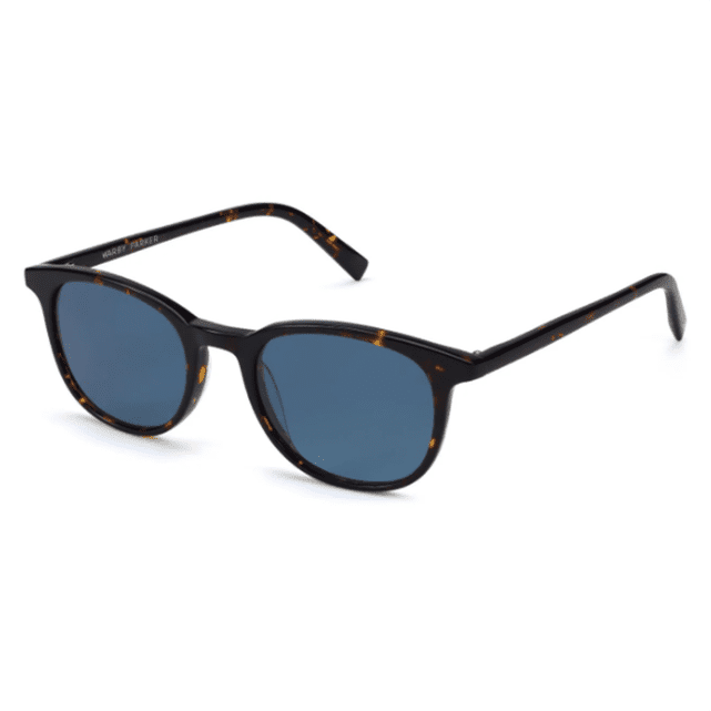 Warby Parker Duran Sunglasses