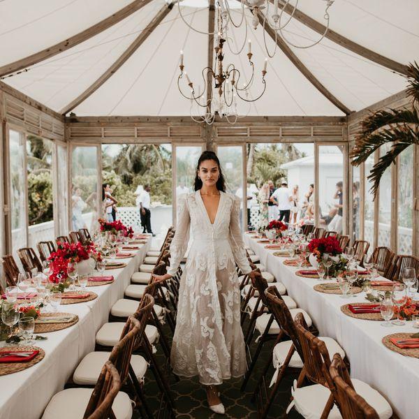 Bridal Shower Planning Brides