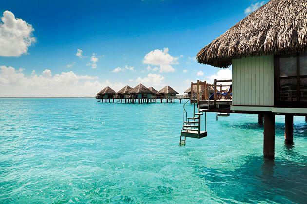 Where Is Bora Bora >> Bora Bora 101 Where To Stay And What To Do In The Tahiti Islets