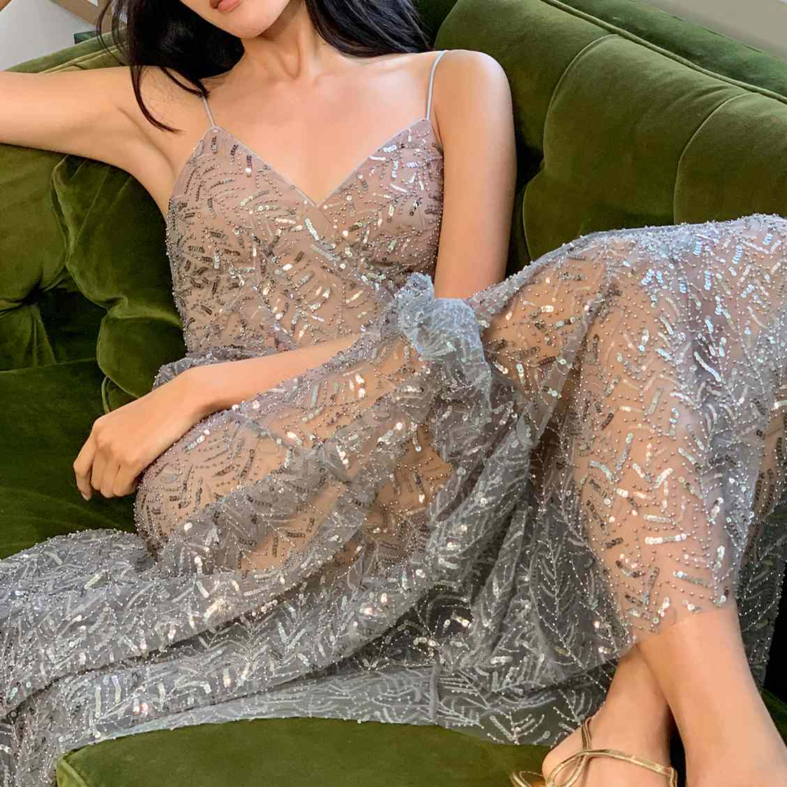 The 30 Best New Year's Eve Wedding Guest Dresses of 2020