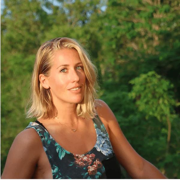 Kathryn Romeyn